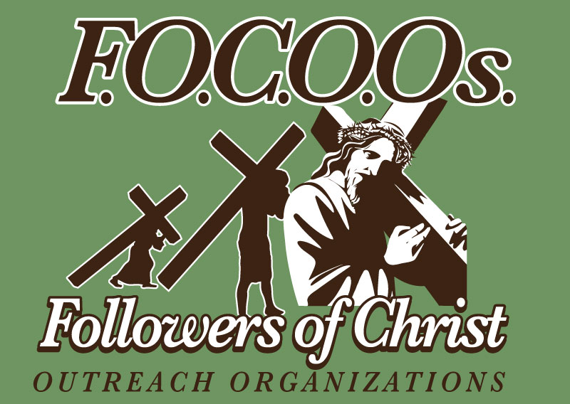 Spirit of Truth: FOCOOs
