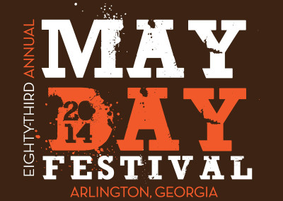 City of Arlington: MayDay 2014