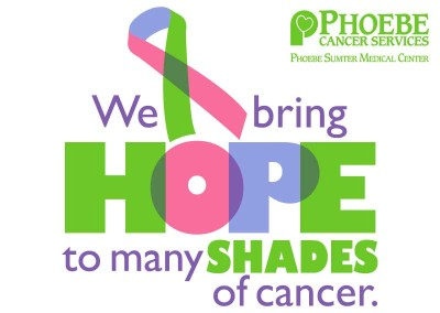 Phoebe: Shades of Cancer