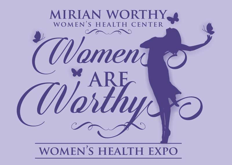Mirian Worthy: Women Are Worthy