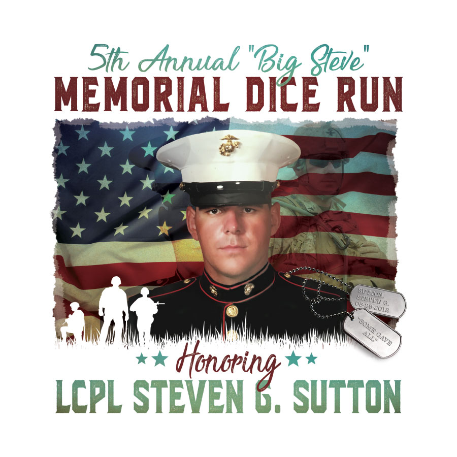 5th Annual Memorial Dice Run