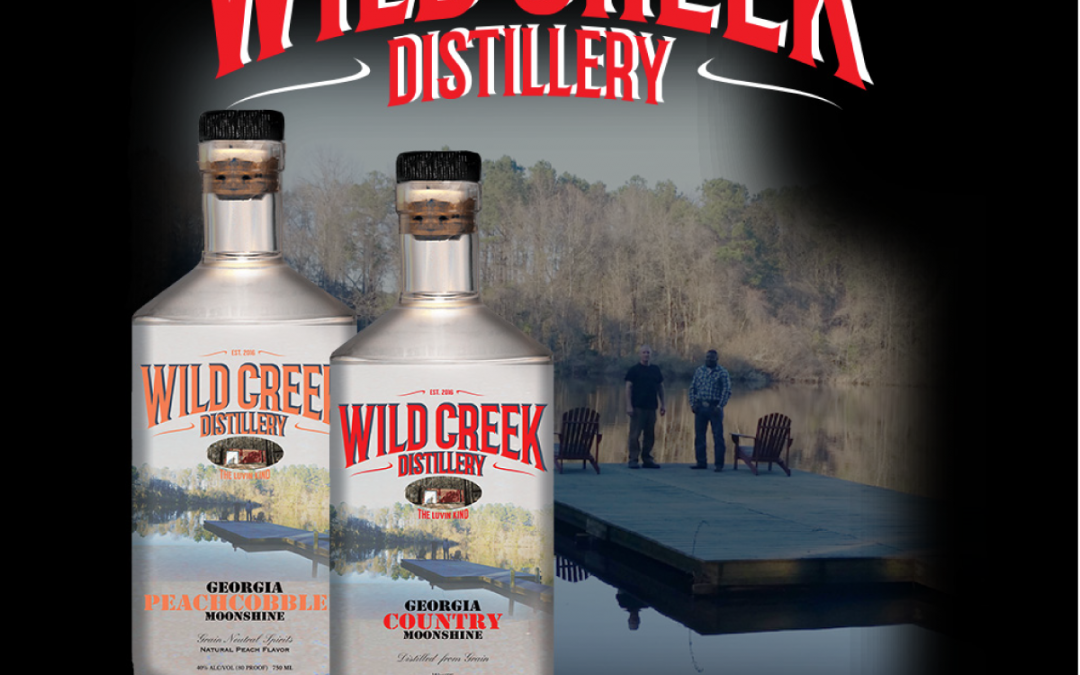 Wild Creek Distillery